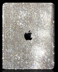 iPad Diamant  Apple Store : de vraies boutiques de luxe ?