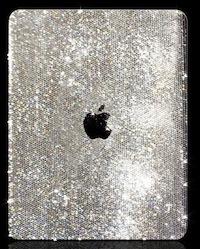 iPad Diamant