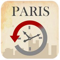 logo appstore paris Test de ParisAvant : découvrons le passé de notre capitale (1,59€)