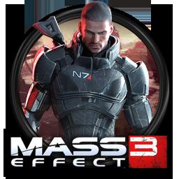 mass effect 3 icon by kamizanon d3jfanq Mass Effect 3 Infiltrator est dans les cartons !