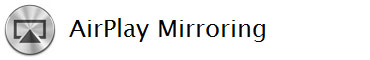 ml airplay Moutain Lion : OS X avec un peu (beaucoup) diOS dedans