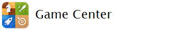 ml gamecenter Moutain Lion : OS X avec un peu (beaucoup) diOS dedans