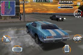 promo gameloft driver