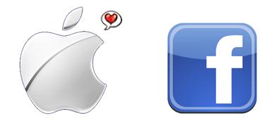 rumeur semaine 8 Facebook ios