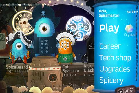 screen capture 23 Spice Invaders : Le Tower Defense dEspelette (Gratuit)