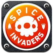 screen capture4 Spice Invaders : Le Tower Defense dEspelette (Gratuit)