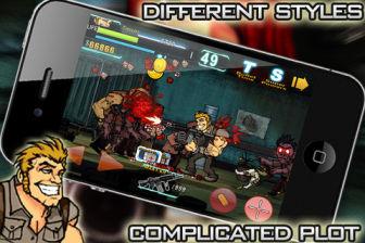 shoot zombies Les bons plans de lApp Store ce mercredi 25 juillet 2012