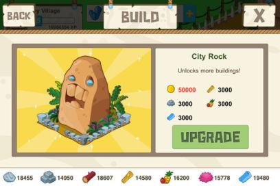 tiny village 1 Tiny Village : Un nouveau jeu de gestion sur iPhone (Gratuit)