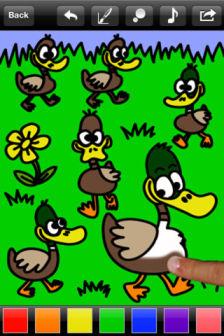 123 Color Les bons plans de lApp Store ce vendredi 23 mars 2012