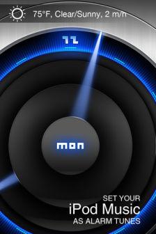 Alarm clock Les bons plans de lApp Store ce vendredi 30 mars 2012