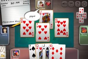 Belote 300x200 Les App4Tops de la semaine 9 : nos coups de coeur