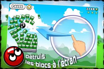 Blosics Free Les bons plans de lApp Store ce vendredi 2 mars 2012