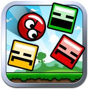 Blosics icon Lancement du jeu Blosics Free en partenariat avec App4Phone (Gratuit)