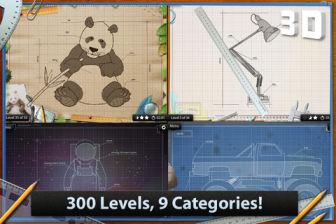 BluePrint 3D Les bons plans de lApp Store ce jeudi 29 mars 2012