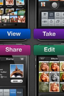 Camera Genius Les bons plans de lApp Store ce jeudi 15 mars 2012