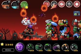 Defend G Les bons plans de lApp Store ce vendredi 23 mars 2012