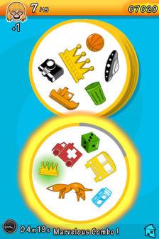 Dobble Les bons plans de lApp Store ce jeudi 22 mars 2012