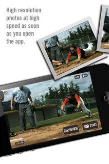 Fast camera Les bons plans de lApp Store ce lundi 5 mars 2012