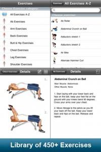 Fitness Pro 200x300 Les App4Tops de la semaine 9 : nos coups de coeur
