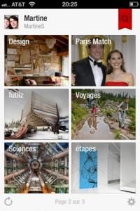 Flipboard 200x300 Mise à jour de la très bonne application Flipboard (gratuit)