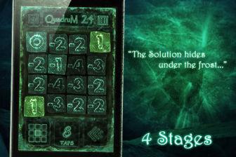 Frozen equilibrium Les bons plans de lApp Store ce jeudi 22 mars 2012