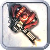 Hunters 2 Hunters 2 : Prenez la tête de mercenaires du futur...(3,99€)