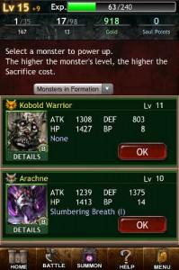 IMG 0044 199x300 Dark Summoner : Devenez le maitre des Ténèbres...(Gratuit)