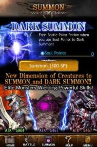 IMG 0050 199x300 Dark Summoner : Devenez le maitre des Ténèbres...(Gratuit)