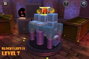 IMG 0090 300x199 Test de Bring Me Down : un excellent puzzle physics 3D...(0,79€)