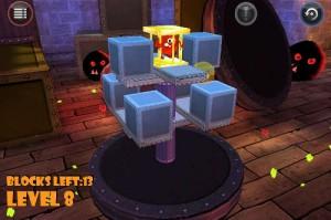 IMG 0091 300x199 Test de Bring Me Down : un excellent puzzle physics 3D...(0,79€)