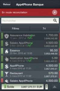IMG 0186 199x300 Test de MoneyWiz : Un excellent gestionnaire de comptes... (3,99€)