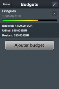 IMG 0196 199x300 Test de MoneyWiz : Un excellent gestionnaire de comptes... (3,99€)
