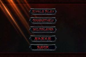 IMG 0201 300x199 Blade Of Darkness : Guidez les héros de ce RPG vers la lumière...(1,59€)