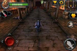 IMG 0209 300x199 Blade Of Darkness : Guidez les héros de ce RPG vers la lumière...(1,59€)