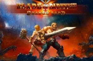 IMG 0213 300x199 Blade Of Darkness : Guidez les héros de ce RPG vers la lumière...(1,59€)
