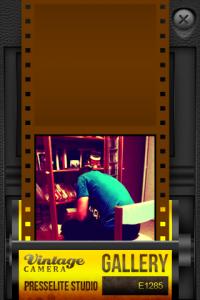 IMG 0519 200x300 Test de Vintage Camera Pro, Une bonne application et puis cest tout