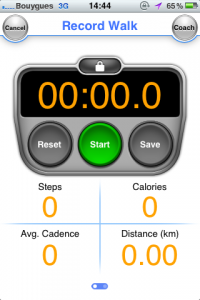 IMG 0573 200x300 Test de Motion X Sleep, analysez vos nuits et vos journées (0,79€)
