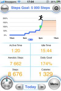 IMG 0578 200x300 Test de Motion X Sleep, analysez vos nuits et vos journées (0,79€)