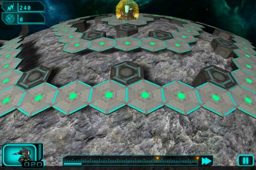 IMG 0900 500x333 Test de Celestial Defense (2,39€) : de lidée mais pas trop...