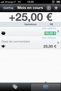 IMG 1620 200x300 Test de CashTag   Un must pour gérer vos comptes? (gratuit   promotion)