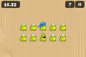 IMG 1651 300x200 Test de Tap The Frog 2: une farandole de mini jeux pour 0,79€