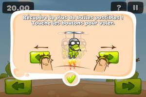 IMG 1655 300x200 Test de Tap The Frog 2: une farandole de mini jeux pour 0,79€