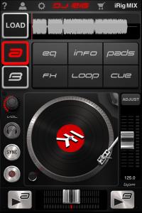 IMG 1733 200x300 Test de DJ Rig: une platine embarquée dans votre iPhone (1,59€)