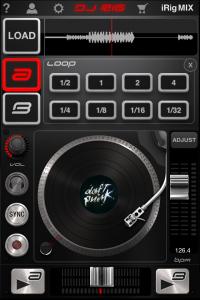 IMG 1736 200x300 Test de DJ Rig: une platine embarquée dans votre iPhone (1,59€)