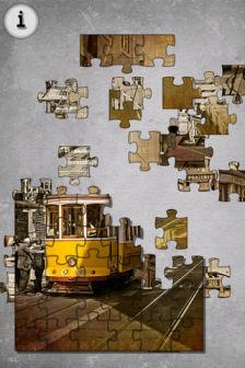 Jigsaw Les bons plans de lApp Store ce mardi 27 mars 2012