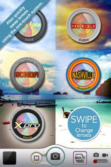 Lens+ Les bons plans de lApp Store ce vendredi 30 mars 2012