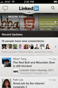 Linkedin 200x300 Les App4Tops de la semaine 12 : nos coups de coeur