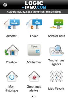 Logic Immo Les bons plans de lApp Store ce jeudi 15 mars 2012