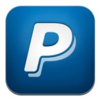 PayPal Logo Mise à jour de lapplication PayPal (gratuit) : nouvelle peau et fonctionnalités