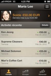 Paypal mise à jour 200x300 Mise à jour de lapplication PayPal (gratuit) : nouvelle peau et fonctionnalités